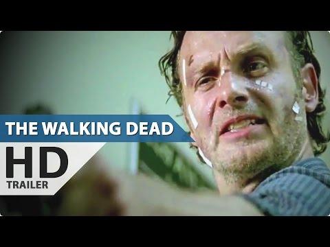 The Walking Dead - Trailer