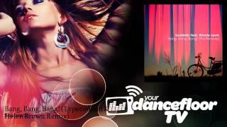 Soulstatic - Bang, Bang, Bang! - Lypocodium & Helen Brown Remix - feat. Wendy Lewis