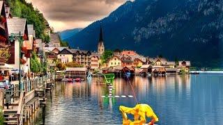 видео Туры на горнолыжные курорты Австрии