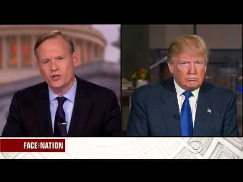 Trump Betrays Carson