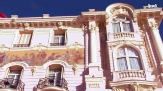 صباح العربية في موناكو إمارة اليخوت و القصور و الأغنياء