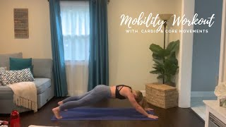 Mobility Workout #4