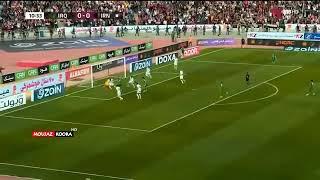 فوز المنتخب العراقي على ايران(2-1 ) مع موسيقى (ريحة وطن) الف مبروووك الفوز ❣