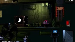 Fnaf Mix I Five Nights at Freddy's Ultimate Edition I Bölüm 1