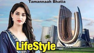 Tamannaah Bhatia Lifestyle 2018, Age, House, Cars, Net Worth, Salary, Boyfriend