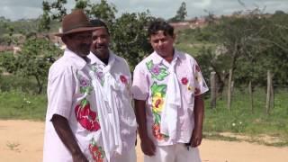 O samba de coco de Tupanatinga no Palco de Rua  - PNR Caravanas 2, programa 12