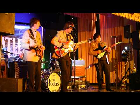 Beatles For Sale Tribute - I