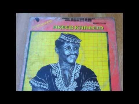 AfroFunk, Blackman Akeeb Kareem - Call Me Blackman