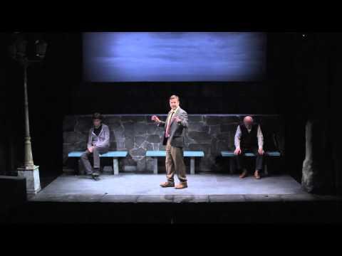 Conor McPherson's Port Authority at Irish Repertory Theatre