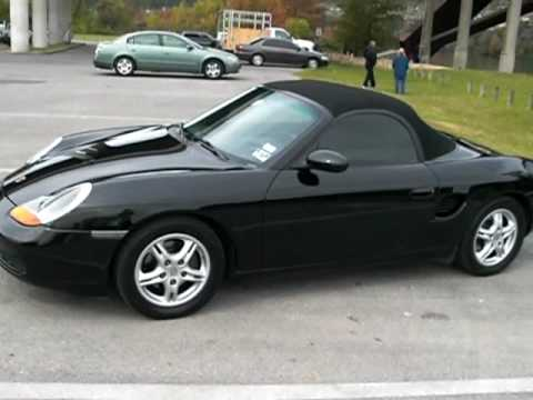 For Sale 1997 Porsche Boxster 11 700 Obo Austin Tx