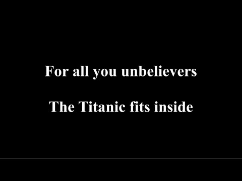 Iron Maiden - Empire of the Clouds [Lyrics]