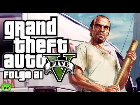 GTA 5 # 21 - Best Friends Forever «» Let's Play Grand Theft Auto V | HD