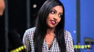 Music Talk with Melinda Shankar of Degrassi