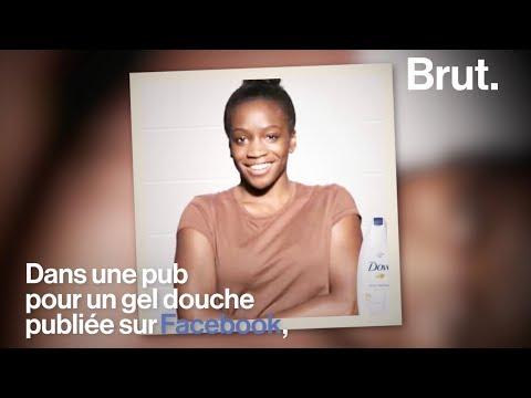 Dove accusé de racisme dans une publicité