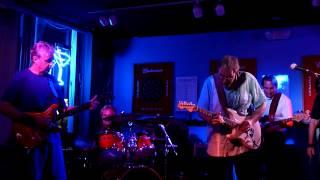 Polar Bear Blues Band-Nobody's Business-HD-21 Up Sports Bar-Wilmington, NC-6/14/14