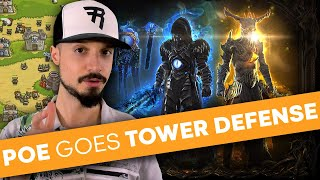 Path of Exile unveils Tower Defense league; GGG expects Diablo 4 at BlizzCon 2019; GamesCom, & more