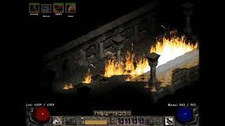 3 Ubers with ShapeShift Druid Diablo 2