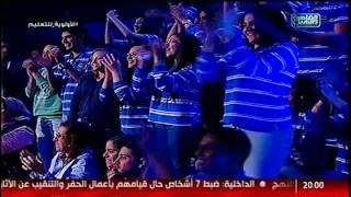 #العباقرة| فوز مدرسة بايونيرز الإسكندرية بالحلقة السابعة من حلقات البرنامج!
