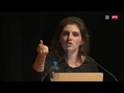 Marina Rollman: «On s'attaque au génome mais le problème du stéthoscope froid n'est pas résolu»