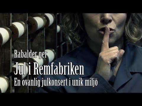 Musikalisk tidsresa - videotrailer av Språng