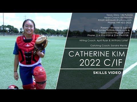 Catherine Kim Skills Video