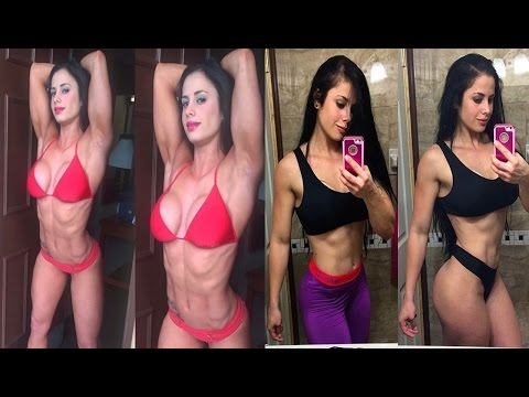 Marbely Penton – Sexy Fitness MOM / Best Exercises For After Birth