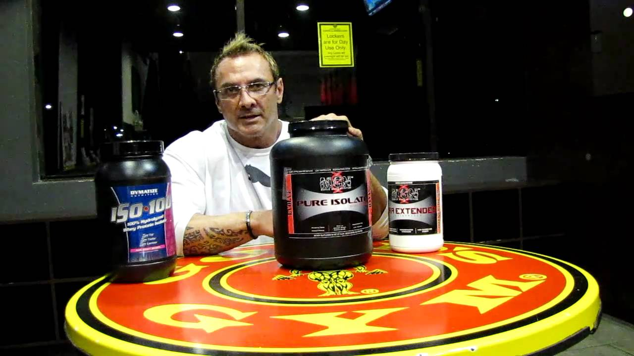 Muscle Gauge Nutrition Product Review