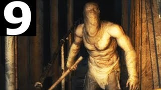 Cryostasis Part 9 - Chapter 9: Stress - Walkthrough Gameplay (No Commentary) (Horror Game)