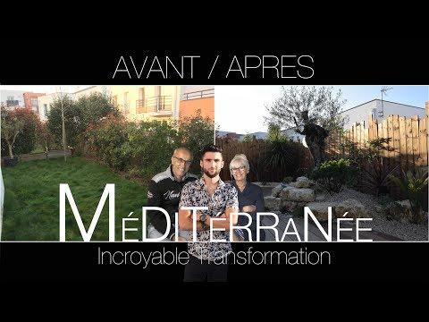 Incroyable Transformation De Jardin !!