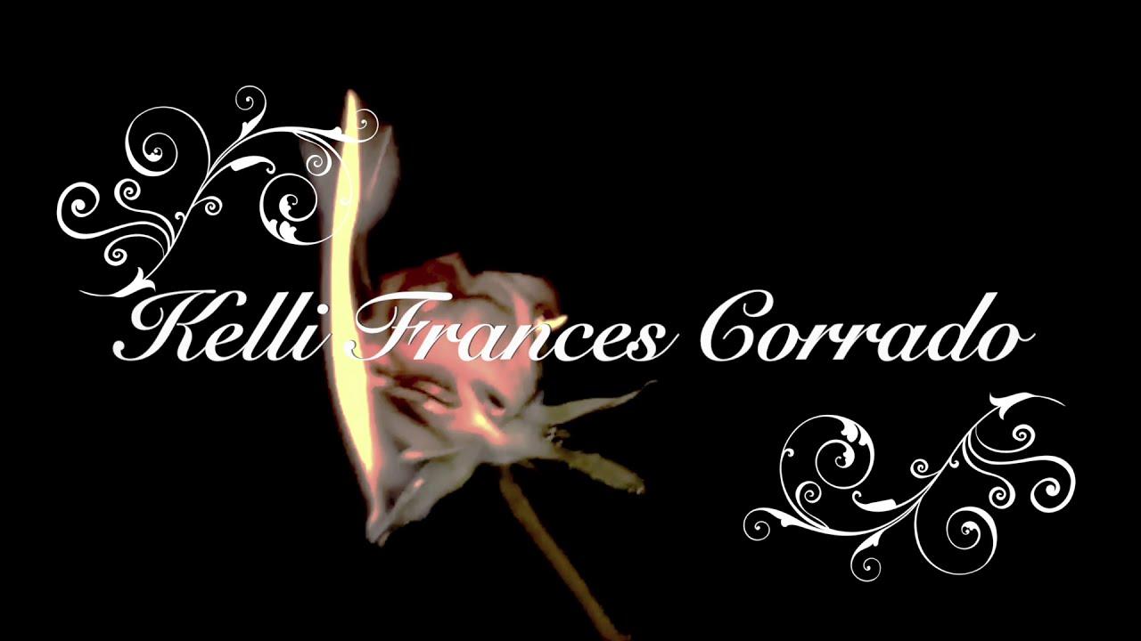 "Exclusive! KELLI FRANCES CORRADO New Single ""Shadow Moon Astrological Doom"" Watch Now!"