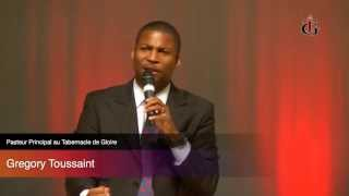 Arise and Shine - Created In The Glory -Tabernacle of Glory -Gregory Toussaint