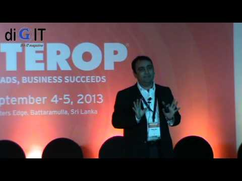 Shakeel Khan on 'What is Next in Next Generation Firewall?'