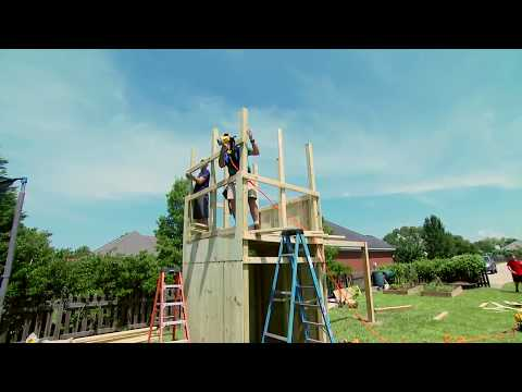 DIY Construction of Outdoor Wood Playset for Kids - YouTube on toddler spring ideas, toddler photography ideas, toddler storage ideas, toddler room ideas, toddler birthday ideas, toddler christmas ideas, toddler breakfast ideas, toddler painting ideas, toddler gardening ideas, toddler playground ideas, toddler pool juice ideas, toddler halloween ideas, toddler parties ideas, toddler art ideas, toddler party ideas, toddler craft ideas, toddler bed ideas, toddler closet ideas, toddler bathroom ideas, toddler bedroom ideas,