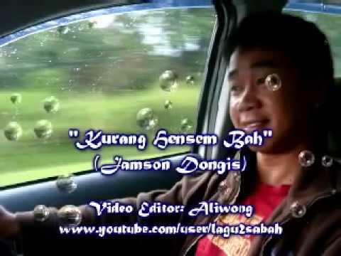Kurang Hensem Bah - Jamson Dongis (HQ Audio With Lirik)