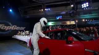 GTR vs Table Cloth