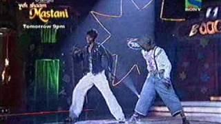 bappa excel group shrikant dharmesh in boogie woogie.DAT