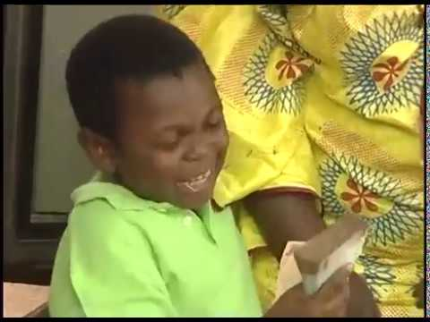 Download Paw Paw Wiil Kill Person With Laugh _ Is He A Man Or A Boy ? - Nigerian Comedy Skits !
