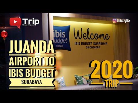 [trip]-surabaya---airport-juanda-to-hotel-ibis-budget