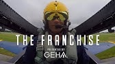 &quotThe Franchise&quot presented by GEHAEp. 6: Start Your Engines