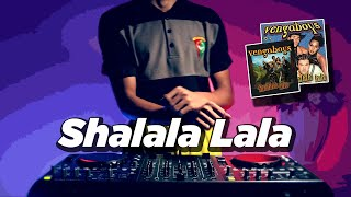 Download lagu TIBAN TIBAN ! Shalala Lala ( DJ DESA Remix )