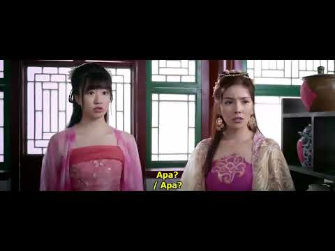 Download Film SEMI Action Komedi Mandarin Sub Indo 2018