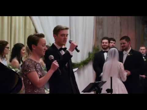 when-you're-with-me-|-our-wedding-music
