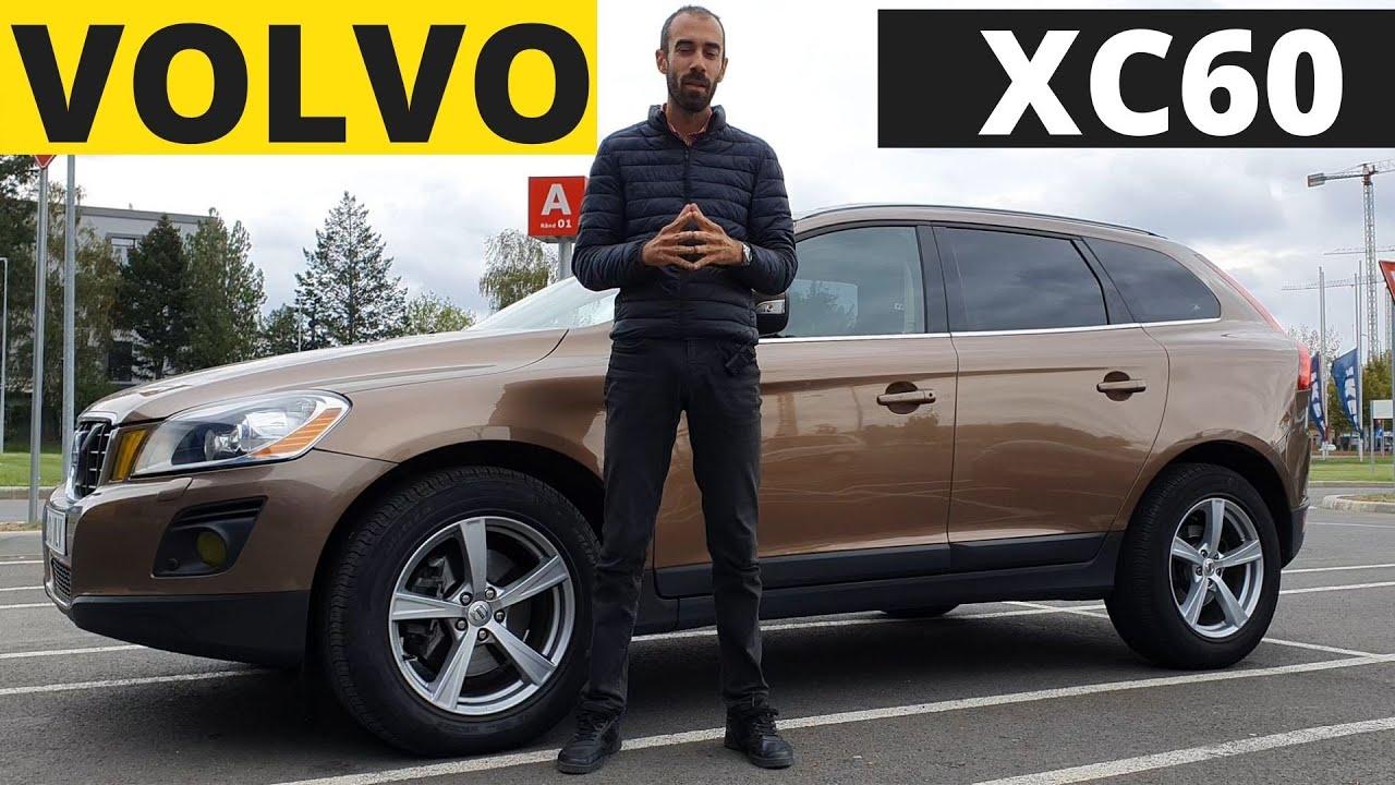 Volvo XC60, PREZENTARE detaliata