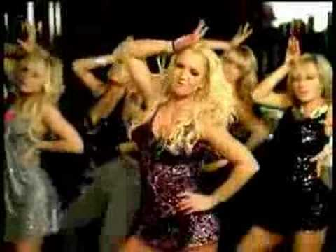 Britney Spears - Piece of Me (Bimbo Jones Extended Mix)