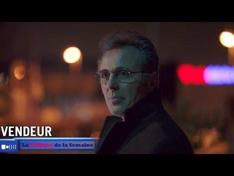 """Download """"Vendeur"""" de Sylvain DESCLOUS - La Critique de la semaine"""