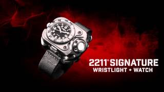 2016 SureFire New Products video