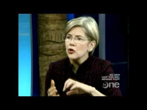 Elizabeth Warren And The Consumer Financial Protection Bureau Strikes Fear In The GOP