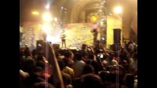 Download Hindi Video Songs - Humsafar (QB) Live at Port Grand Karachi - 24 Mar 2012.MPG