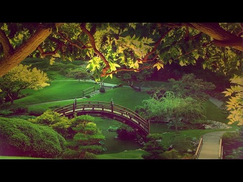 HARMONIC HEALING - Earth Frequency Meditation - Brainwave Entrainment Music