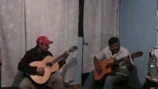 gabino barrera -Jose Acevedo